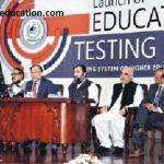ETC Test Pattern, Registration HEC in Pakistan