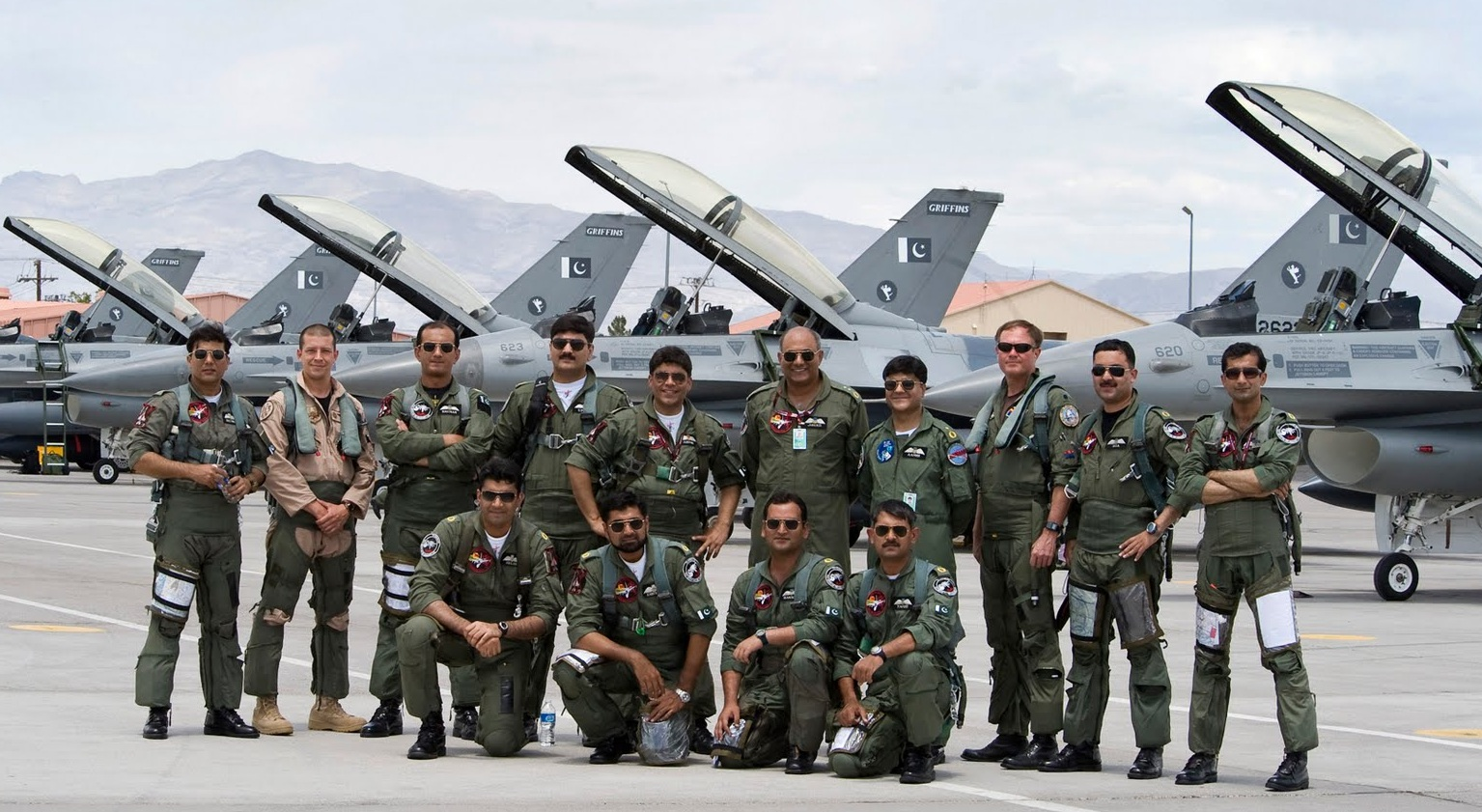 Join Pakistan Air Force Online Registration 2019Guide, Eligibility