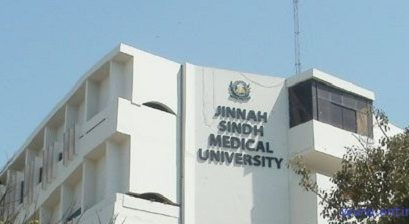 Jinnah Sindh Medical University Admission 2018 Last Date, Fee Structure
