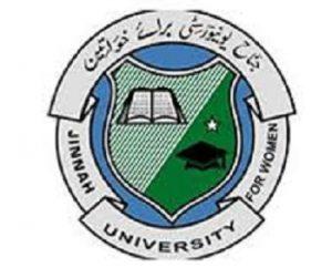 Jinnah University Merit List