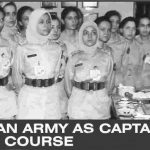 Join Pak Army As Lady Cadet Course 2018 Online Registration, Eligibility