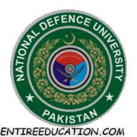 NDU merit list