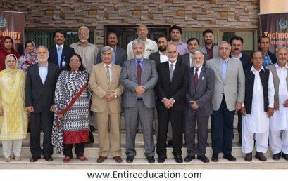 National Technology Council (NTC)