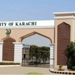University of Karachi Admission 2018 (UOK) Last Date, Fee Structure