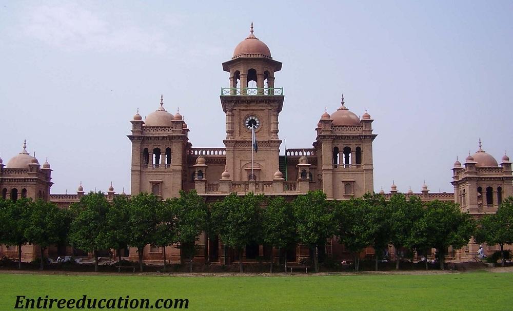 Peshawar University Admission 2019 Last Date, Fee Structure