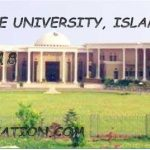 National Defence University Merit List 2018 and Entry Test Result (NDU)