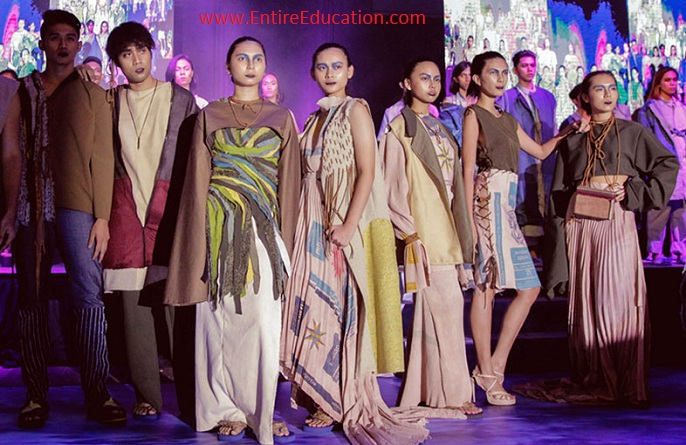 Universities Of Fashion Designing In Lahore School Style