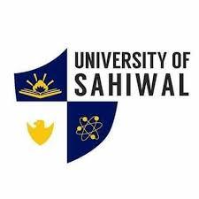 Sahiwal University Merit list