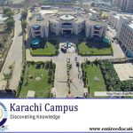 Bahria University Karachi Merit List and Entry Test Results for admissions 2019