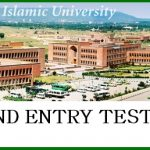 Islamic International University Islamabad IIUI Merit List and Entry Test Results for Admissions 2019