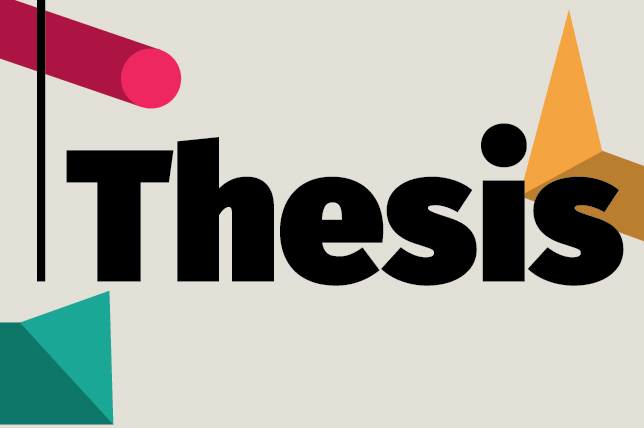 How To Write A Research Thesis For MS, MP And PhD? Tips Beginners