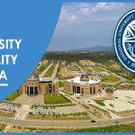 NUST University Eligibility Criteria 2019 Undergraduate, Post Graduate and PhD