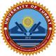 University of Turbat Logo